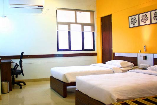 Staying At A Hotel Characteristics That You Have To Look For To Find A Good Hotel