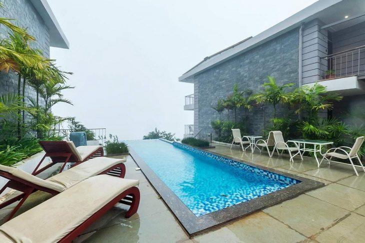 5 star resort management