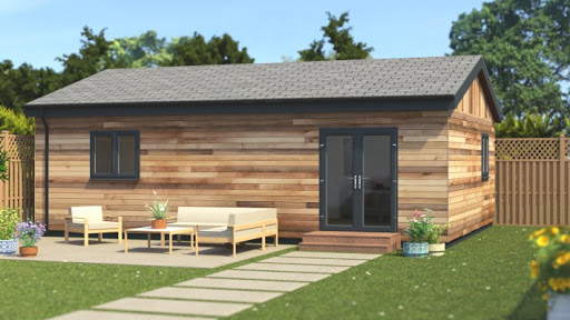 What Are The Reasons For The Popularity Of Log Cabins?