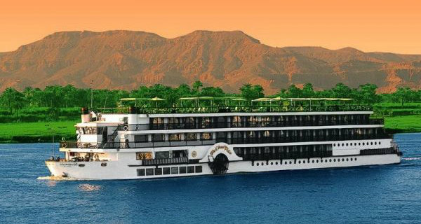 A Nile Cruise Holiday