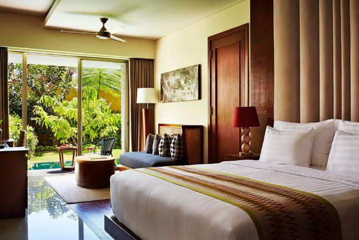 hotel rooms bangalore